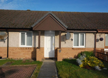 Thumbnail 2 bed bungalow to rent in 19 Drainie Way, Lossiemouth
