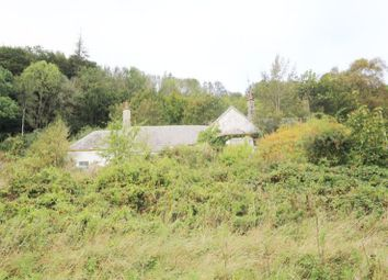 Thumbnail 4 bed detached bungalow for sale in Craigdallie Cottage, Craigdallie Inchture PH149Qt