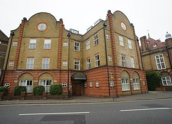 Thumbnail 1 bed flat to rent in Grosvenor Place, Bromley Road, Beckenham