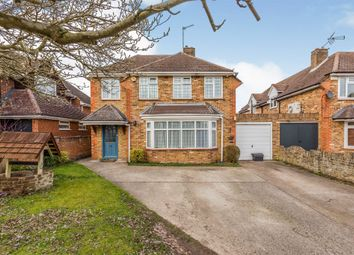 Thumbnail 4 bedroom link-detached house for sale in Pink Lane, Burnham, Slough