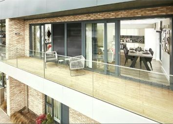Thumbnail 1 bed flat for sale in Charter Square, Block D, Staines Upon Thames, Surrey