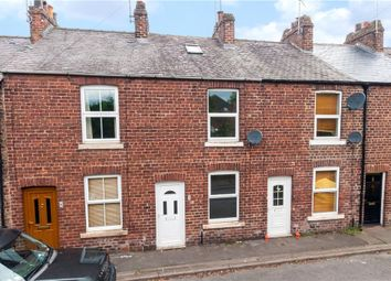 Thumbnail Terraced house to rent in Ure Bank Top, Ripon, North Yorkshire
