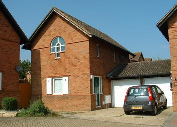 Thumbnail 3 bedroom property to rent in Rushton Court, Great Holm, Milton Keynes