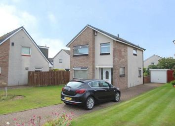 Thumbnail 3 bed detached house for sale in Kilmory Place, Troon, South Ayrshire