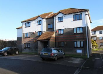 Thumbnail 2 bedroom flat for sale in St Michaels Close, Devonport, Plymouth