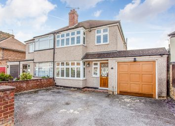 Aldridge Avenue, Ruislip HA4. 3 bed semi-detached house