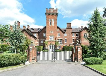 Thumbnail 3 bed flat for sale in Bedwell Park, Cucumber Lane, Essendon, Hatfield