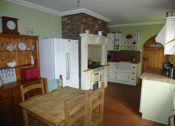 Thumbnail 5 bed property to rent in Lichfield Road, Rushall, Walsall