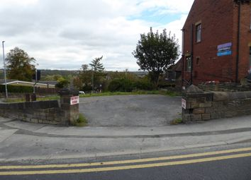 Thumbnail Land for sale in Oxford Road, Gomersal, Cleckheaton
