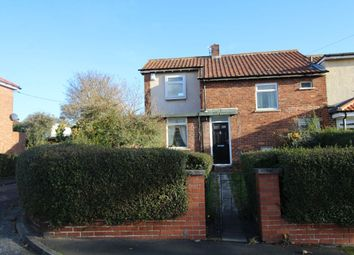 Thumbnail 2 bed terraced house for sale in Keswick Grove, Slatyford, Newcastle Upon Tyne