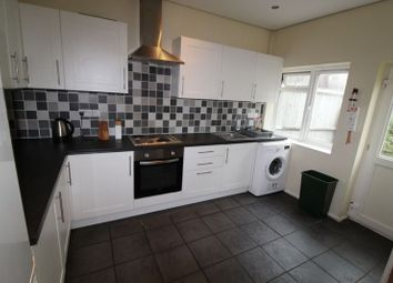 Thumbnail 4 bed semi-detached house to rent in Ripon Road, Winton, Bournemouth