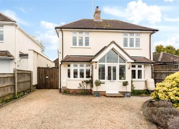 Thumbnail 4 bed property for sale in Oak Tree Avenue, Marlow, Buckinghamshire