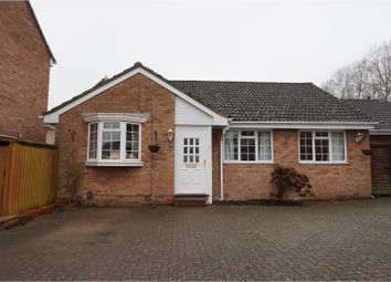 Thumbnail 4 bedroom detached bungalow for sale in Monet Place, Aylesbury
