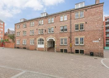 Thumbnail 2 bed flat for sale in Temple Street, Newcastle Upon Tyne