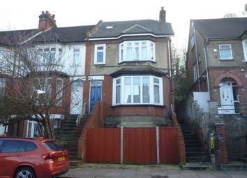 Thumbnail Studio to rent in Ashburnham Road, Dallow