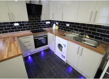 Thumbnail 1 bedroom flat to rent in Bradford Road, Hillhouse, Huddersfield