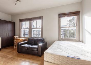 Thumbnail Studio to rent in Fernhead Road, Queens Park