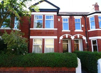 Thumbnail 4 bed property to rent in Oswald Road, Chorlton Cum Hardy, Manchester
