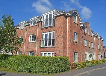 Arun House, Spiro Close, Pulborough, West Sussex RH20. 2 bed flat