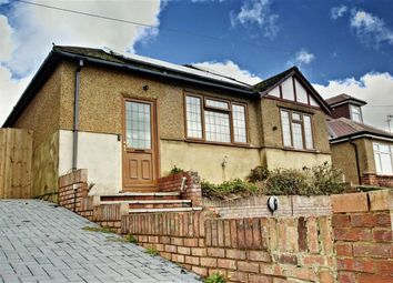 Thumbnail 3 bed bungalow for sale in Abbots View, Kings Langley