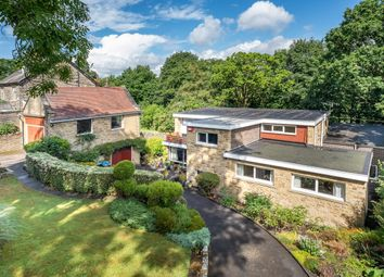 Thumbnail 5 bed detached house for sale in Staveley Road, Nab Wood, Shipley