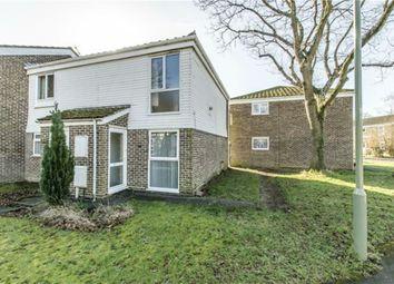 Thumbnail 2 bed maisonette for sale in Launceston Drive, Boyatt Wood, Eastleigh, Hampshire