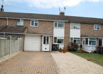 Thumbnail 3 bed terraced house for sale in Warren Road, Northway, Tewkesbury