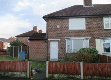 Thumbnail 3 bedroom terraced house for sale in Kingsheath Avenue, Knotty Ash, Liverpool