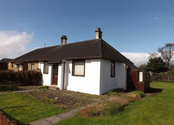 Thumbnail 2 bed cottage for sale in Grosvenor Road, Invergordon