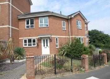 Thumbnail 3 bed terraced house for sale in Littlehill Crescent, Halesowen