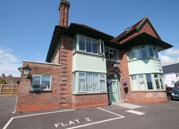 Thumbnail 1 bed flat to rent in Broadwater Street East, Broadwater, Worthing