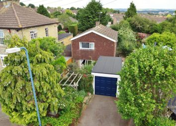 Thumbnail 3 bed detached house for sale in Hackney Road, Maidstone