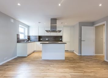 Thumbnail 2 bedroom flat to rent in 2A, Priory Road, London