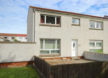 Thumbnail 2 bed end terrace house for sale in 21, Forgan Place, St Andrews, Fife