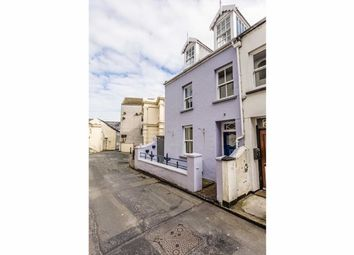Thumbnail 3 bed semi-detached house for sale in Castle Street, Peel, Isle Of Man