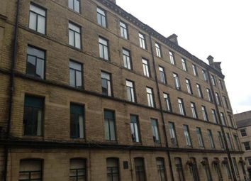 Thumbnail 1 bed flat for sale in 45, Equity Chambers, 40 Piccadilly, Bradford, West Yorkshire