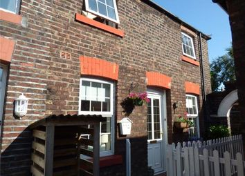 Thumbnail 2 bed end terrace house for sale in Sinclair Cottages, Red Bank Terrace, Carlisle