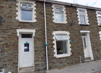 Thumbnail 3 bed terraced house for sale in Jersey Road, Blaengwynfi, Port Talbot, Neath Port Talbot.