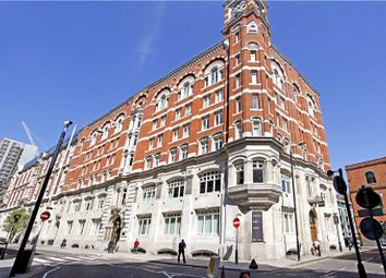 Thumbnail 2 bed flat for sale in Sugar House, London
