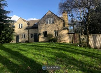 Thumbnail 4 bed semi-detached house to rent in Churn Cottage, Seven Springs, Cheltenham