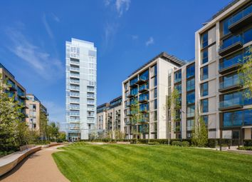 Thumbnail 4 bed flat for sale in Lillie Square, Seagrave Road, Earl's Court, London