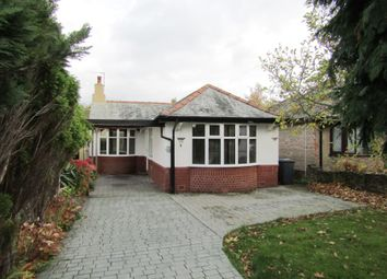 Thumbnail 2 bed bungalow to rent in Walton Road, Walton
