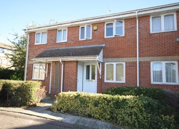 Thumbnail 1 bed terraced house for sale in Farriers Close, Swindon