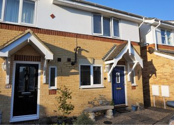 Thumbnail 2 bed semi-detached house for sale in Richmond Close, Farnborough
