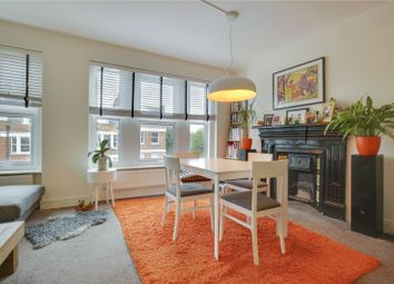 Thumbnail 2 bed flat for sale in Quernmore Road, Stroud Green, London