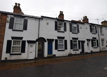 Thumbnail 2 bed terraced house to rent in Church Street, Littleover, Derby