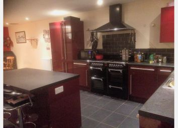 Thumbnail 4 bed detached house for sale in Barnfield, Marlborough