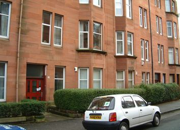 Thumbnail 2 bed flat for sale in Dundrennan Road, Glasgow