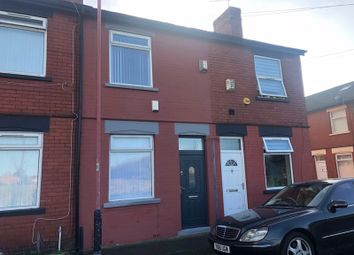 2 bed terraced house for sale in Verdi Street, Seaforth, Liverpool L21