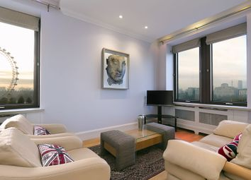 Thumbnail 3 bed flat to rent in The Whitehouse Apartments, 9 Belvedere Road, Waterloo, Southbank, London